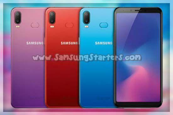 Daftar Harga Samsung Galaxy A6s