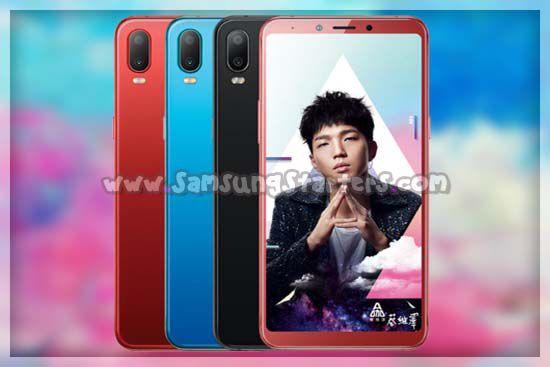 Foto Samsung Galaxy A6s