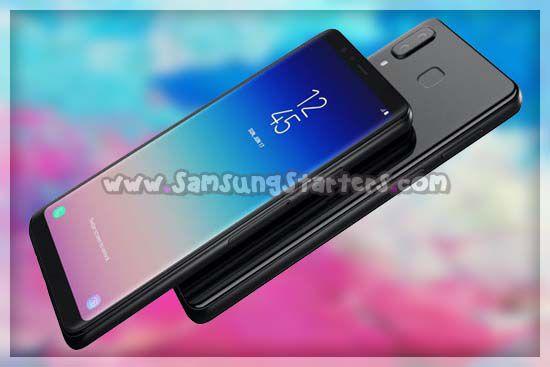 Harga Bekas Samsung Galaxy A6s