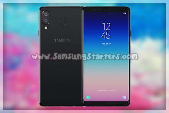 Hp Samsung Dengan Dual Kamera Samsung Galaxy A6s
