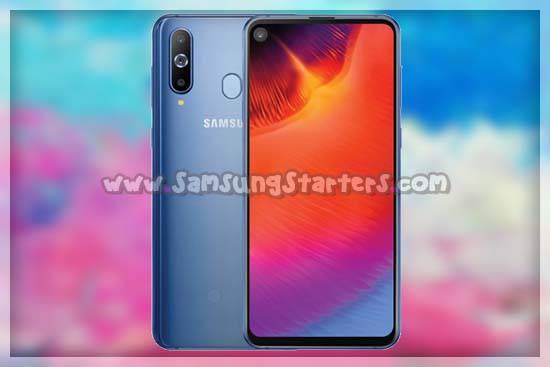 Harga Samsung Galaxy A8s