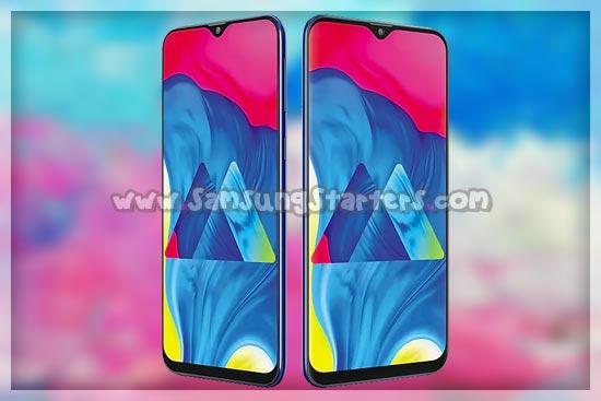 Harga Samsung Galaxy M10 2019