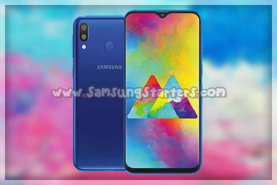 Android Samsung RAM 2GB Galaxy M10