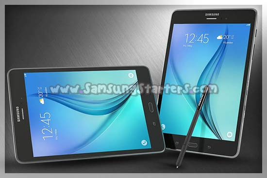 Harga Samsung Galaxy Tab A 8.0 with S Pen