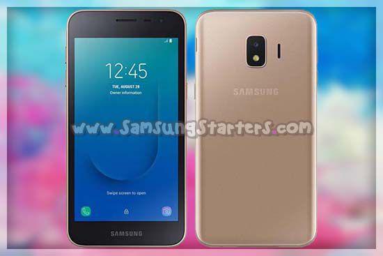 Harga Samsung J2 Core