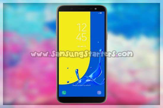 Harga Samsung J6+