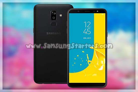 Harga Samsung J8