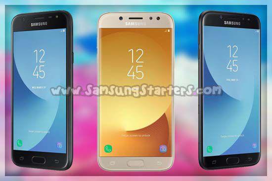 Harga Samsung Seri J Terbaru