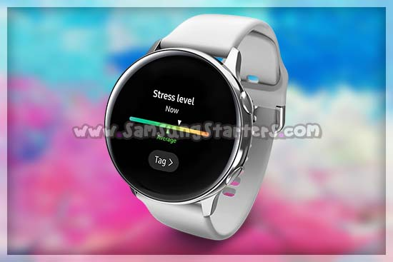 Harga Smartwatch Samsung Galaxy Watch Active