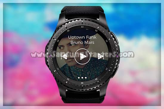 Harga Smartwatch Samsung Gear S3 Frontier