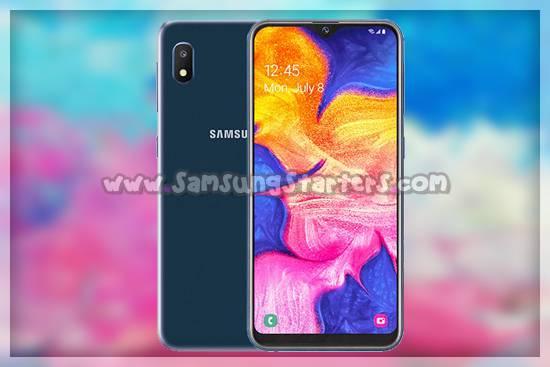 Harga Samsung Galaxy A10e