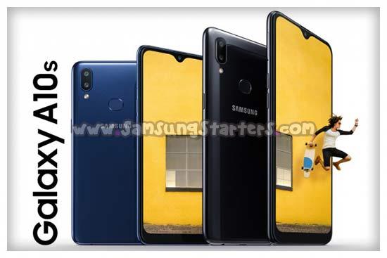 Harga Samsung Galaxy A10s