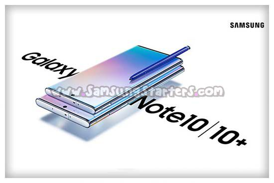 Harga Samsung Galaxy Note 10 Plus