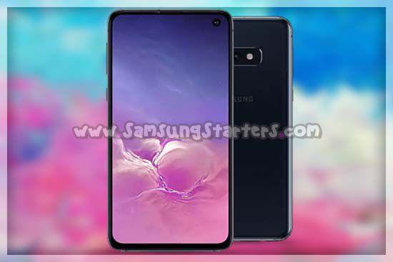 Harga Samsung Galaxy S10 Baru