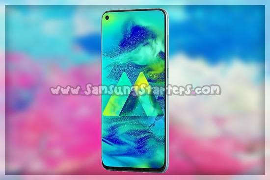 Koneksivitas Samsung Galaxy M40