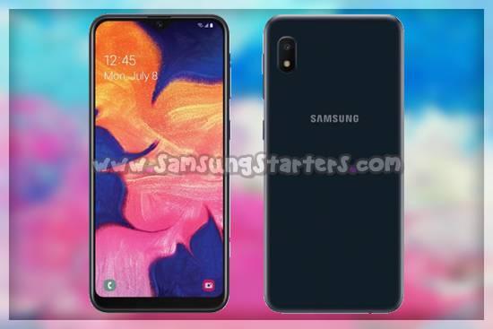 Spesifikasi dan Harga Samsung Galaxy A10e