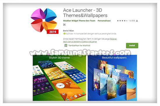ACE Launcher