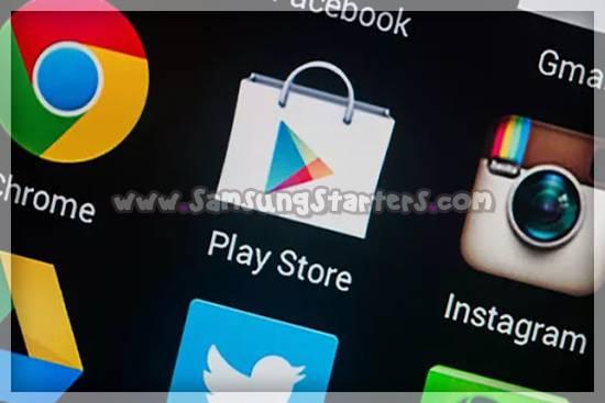 Cara Downloada dan Memang Ulang Google Play Store