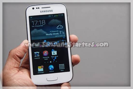 Cara Root Hp Samsung
