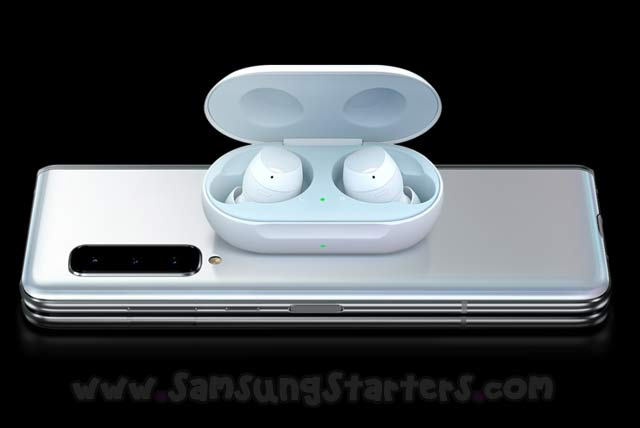 Fitur Samsung Galaxy Fold