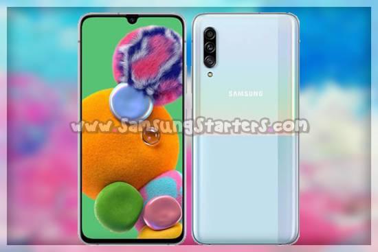 Harga Samsung Galaxy A90 5G