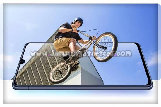 Pefoma Samsung Galaxy A90 5G