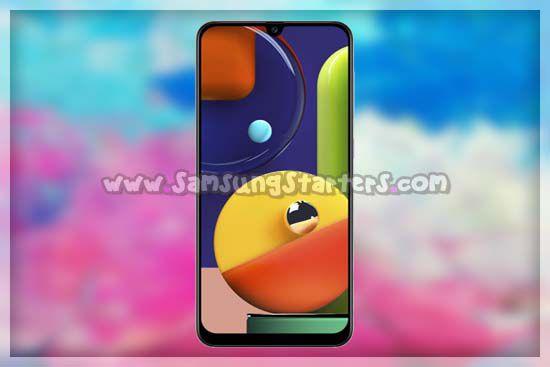 Spesifikasi Samsung Galaxy A20s