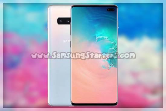 Spesifikasi Samsung Galaxy S10+