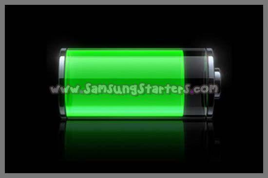 Baterai HP Samsung