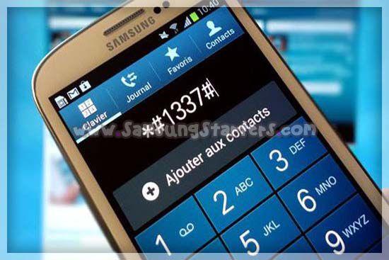 Cara Reset HP Samsung Paling Mudah