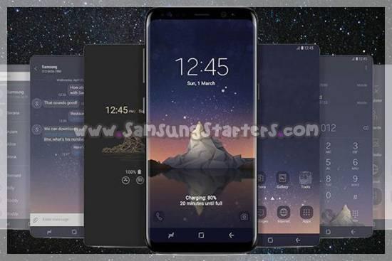 Cara Unduh dan Install Tema Hp Samsung