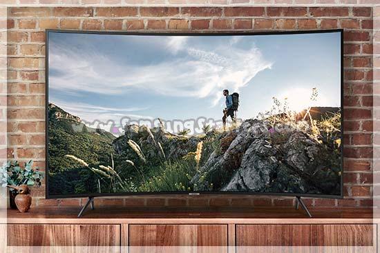 Daftar Harga Smart TV Samsung Murah