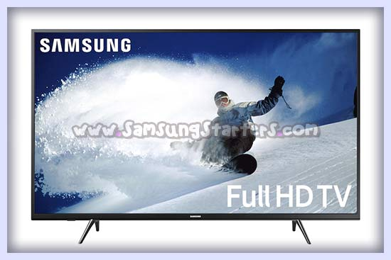 Harga Samsung Full HD Smart TV 43 J5202