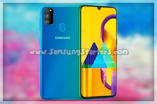 Harga Samsung Galaxy M30s