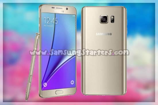 Harga Samsung Galaxy Note 5 Duos