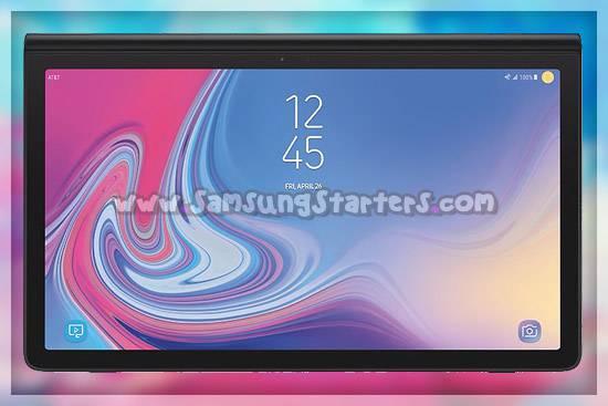 Harga Samsung Galaxy View2