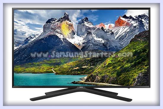 Harga Smart TV Samsung Full HD