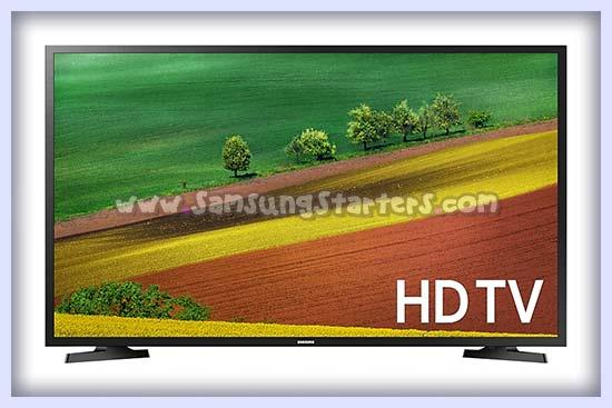 Harga Smart TV Samsung Murah