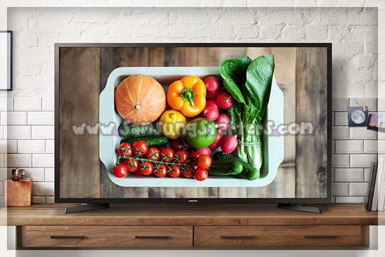 Harga TV LED Samsung 32 Inch Smart TV