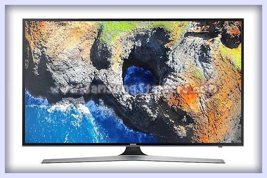 Smart TV Samsung 4K Murah