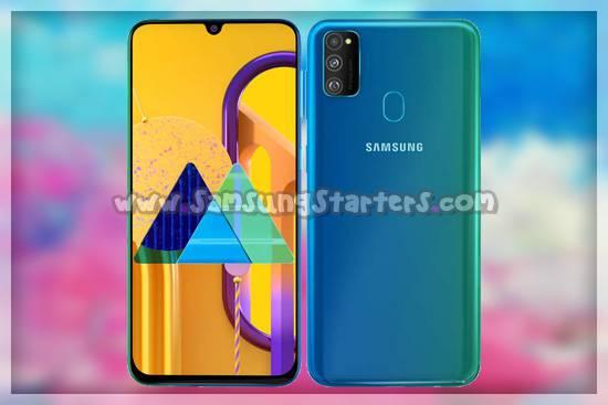 Spesifikasi Samsung Galxy M30s