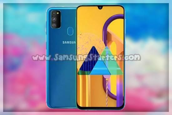 Harga Samsung Galaxy M30s Dan Spesifikasi Terbaru 2020