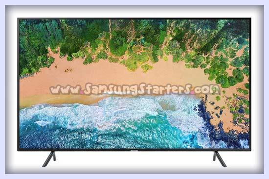 TV Samsung 4K Murah
