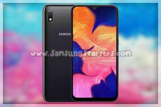 Baterai Samsung galaxy A10