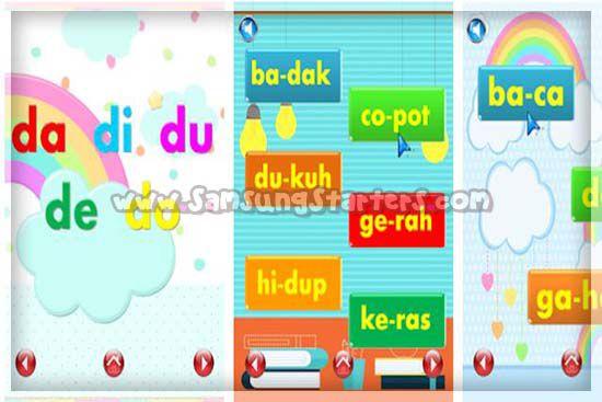 Belajar Membaca EduNet Indonesia