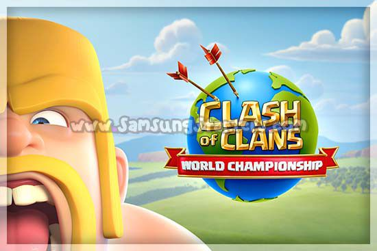 COC MOBA