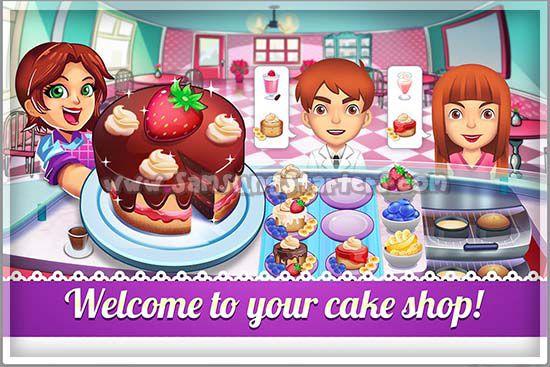 Cake Shop
