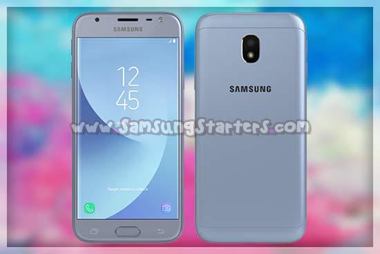 Hp Samsung 1 Jutaan Samsung Galaxy J3 Pro