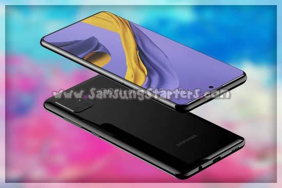 Harga Samsung A51