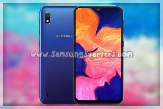 Harga Samsung Galaxy A10